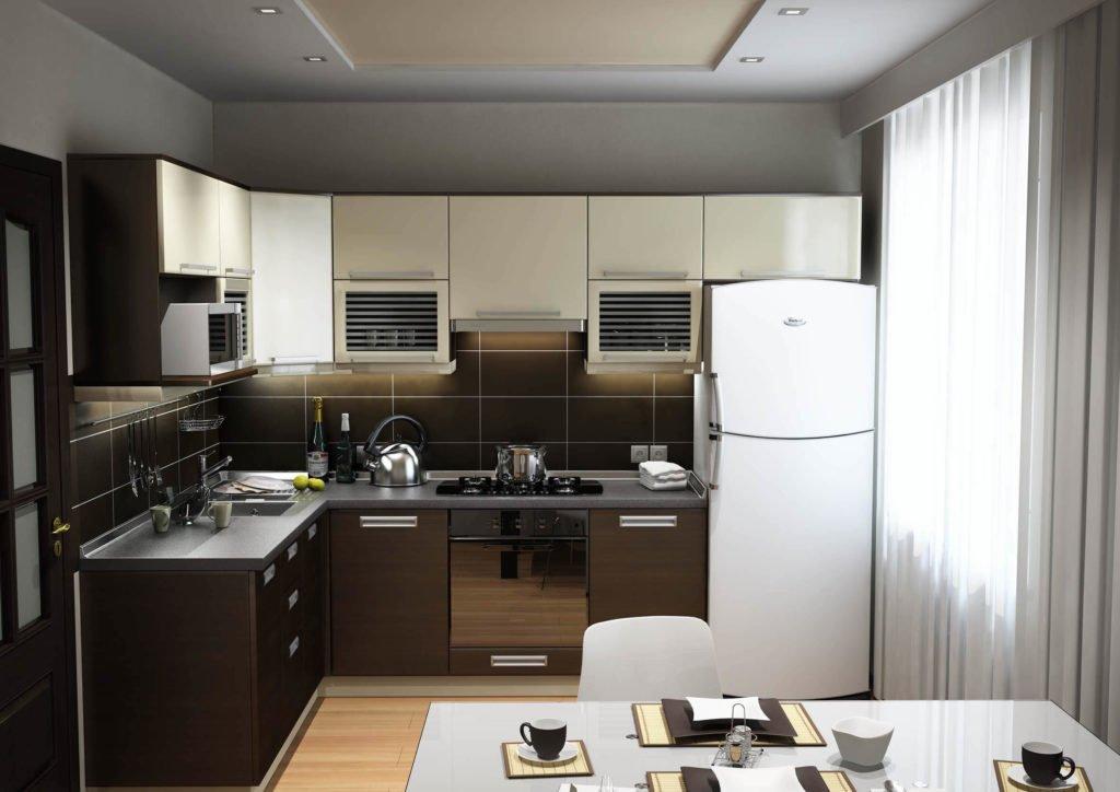 З чого почати ремонт на кухні