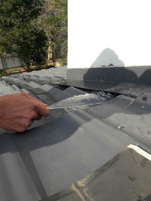 Ремонт даху приватного будинку своїми руками