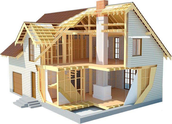 Будівництво дерев'яних будинків: популярні технології та принципи