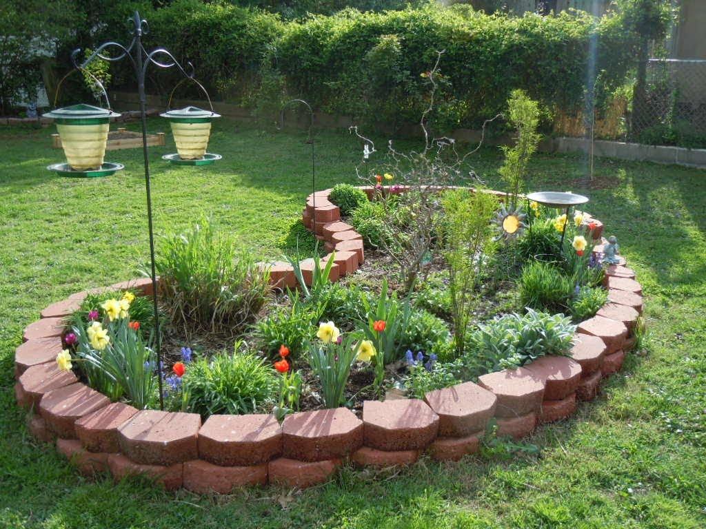 Идеи для сада своими руками ТОП 10 поделок (50 фото) 59