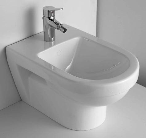 Как красить стены в ванной