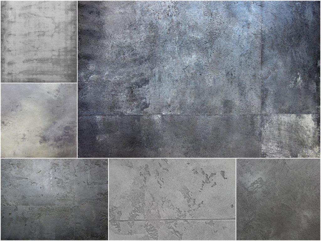 Декоративна штукатурка бетон