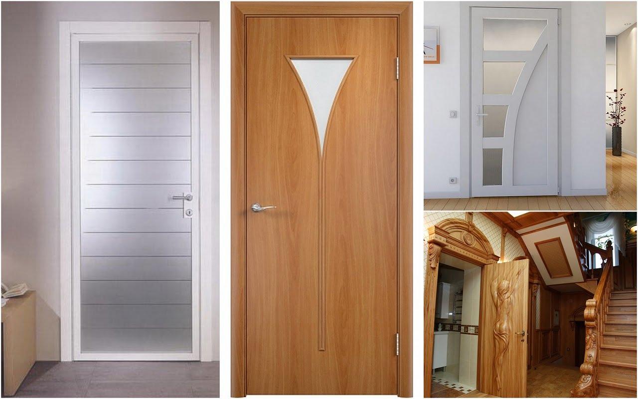Раздвижная дверь межкомнатная одностворчатая установка