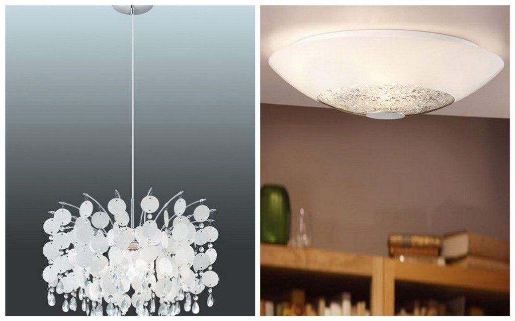 Як підібрати освітлення для вітальні