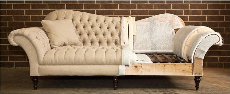 Наповнення дивана