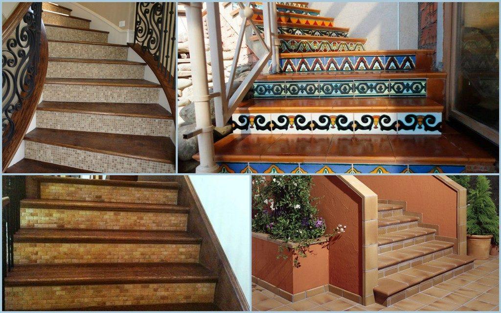 Види і застосування керамічної плитки: кахель, клінкер, керамограніт