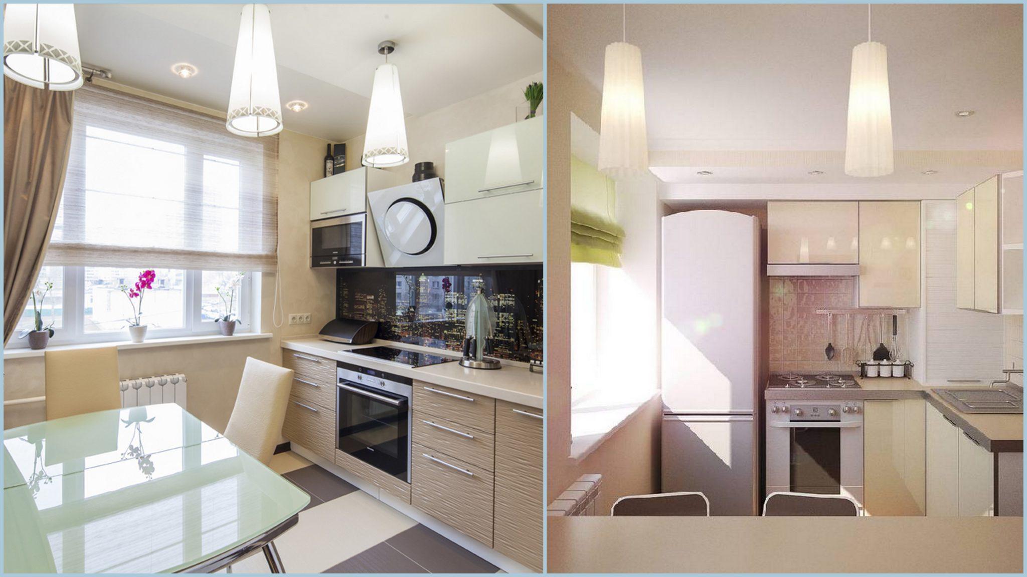 кухня дизайн фото сучасні ідеї стилі і новинки