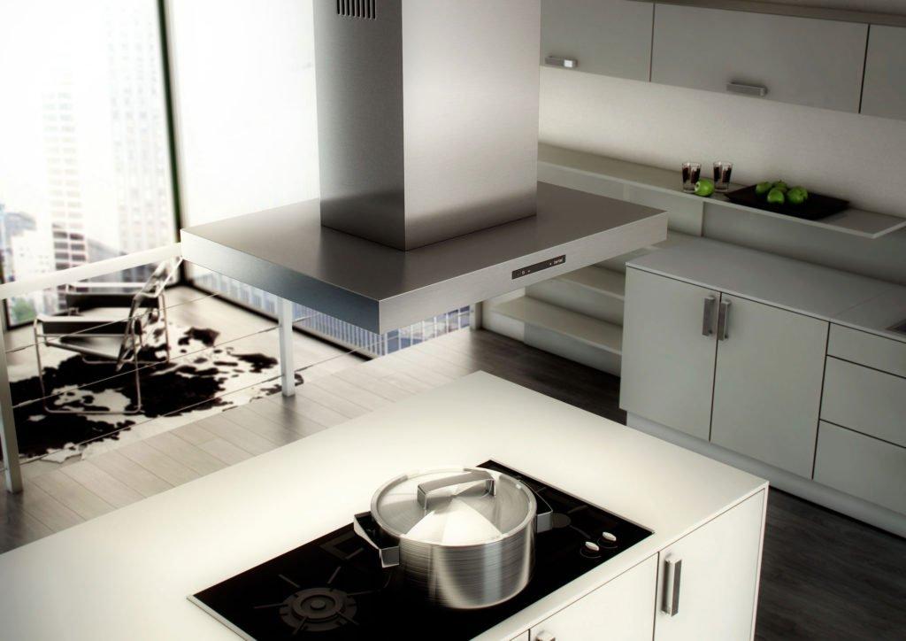 Як вибрати витяжку на кухню. Поради професіоналів