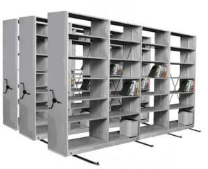 стелажі архівні