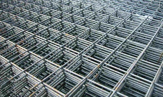 Зварна сітка з нержавіючої сталі. Різновиди, плюси і застосування