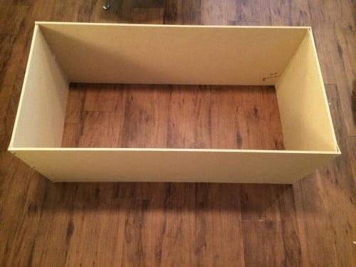 Виготовлення ящика з фанери: інструкція та поради від майстрів