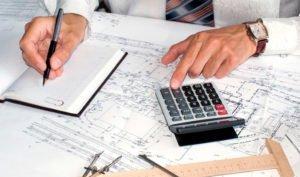 Расчет стоимости ремонта квартиры