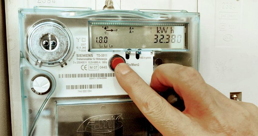 Как пользоваться дистанционным электросчетчиком