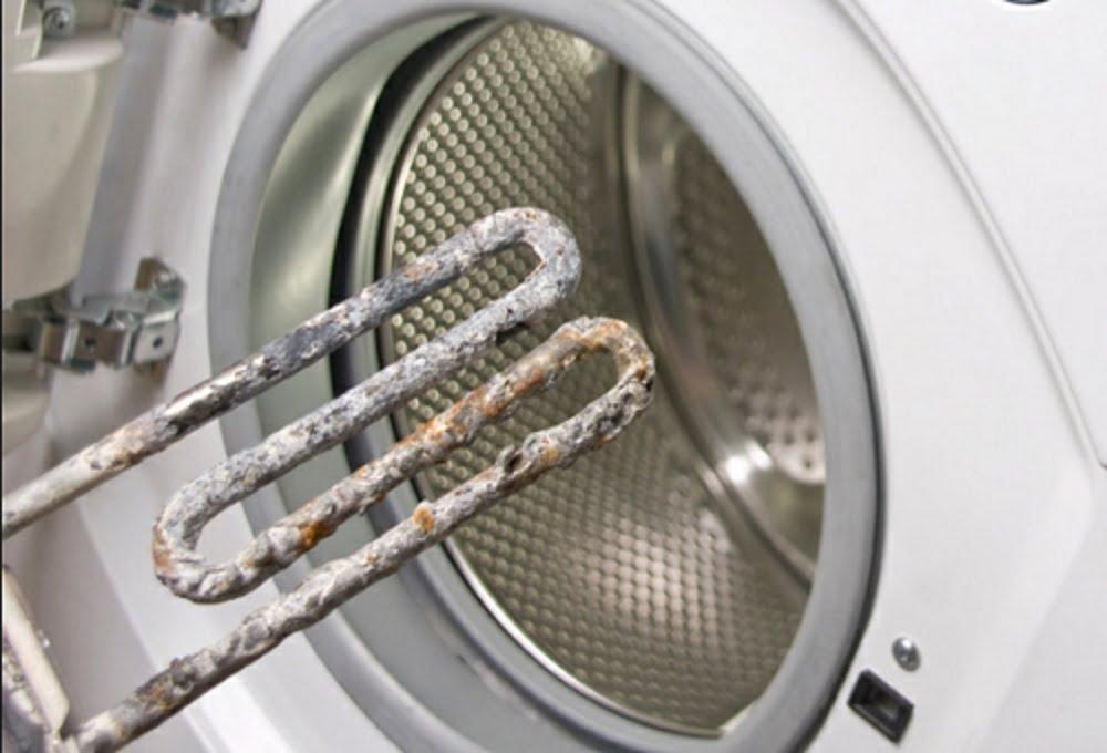 Поламка пральної машинки