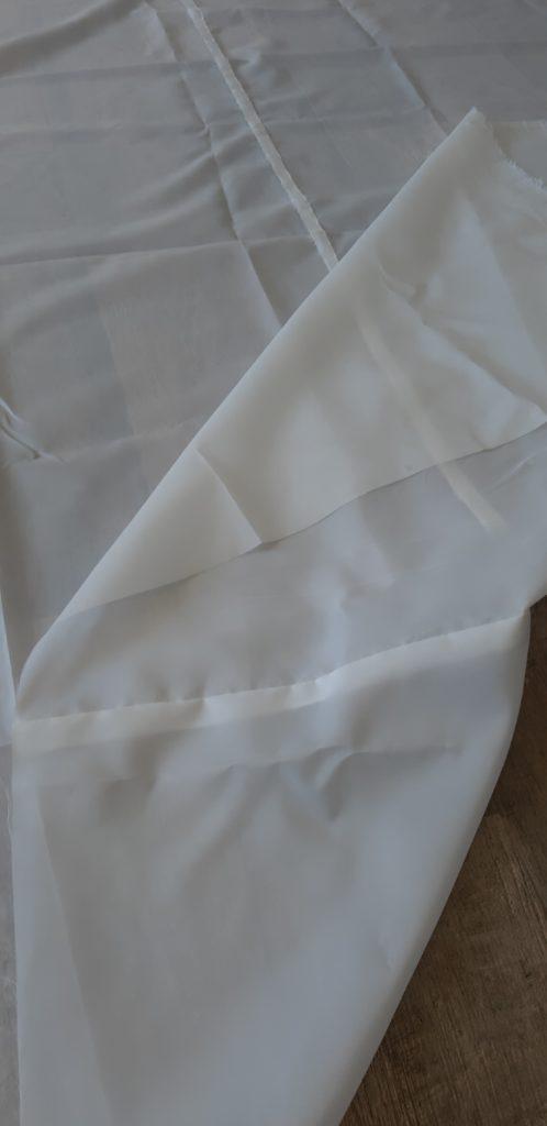 Ткань натяжного потолка