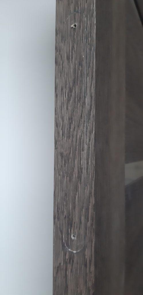 Врезка замка в межкомнатную дверь своими руками