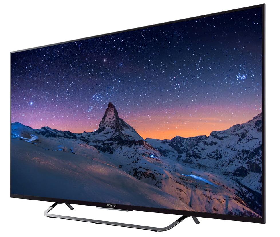 Телевізор 4К