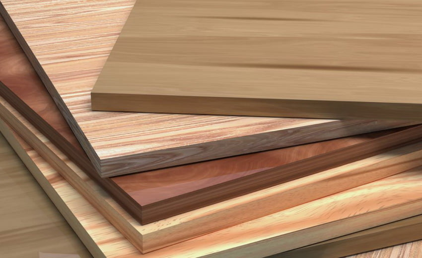 Каталог кольорів ЛДСП пропонує покупцям великий вибір відтінків і текстур
