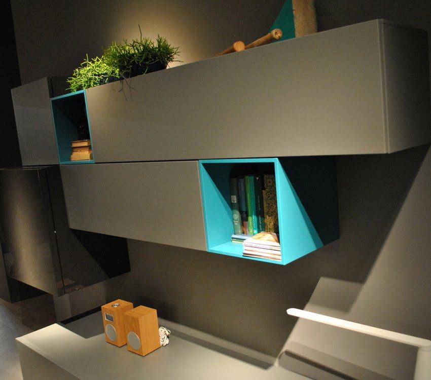 ЛДСП має безліч колірних і текстурних рішень для декору меблів під будь-який інтер'єр