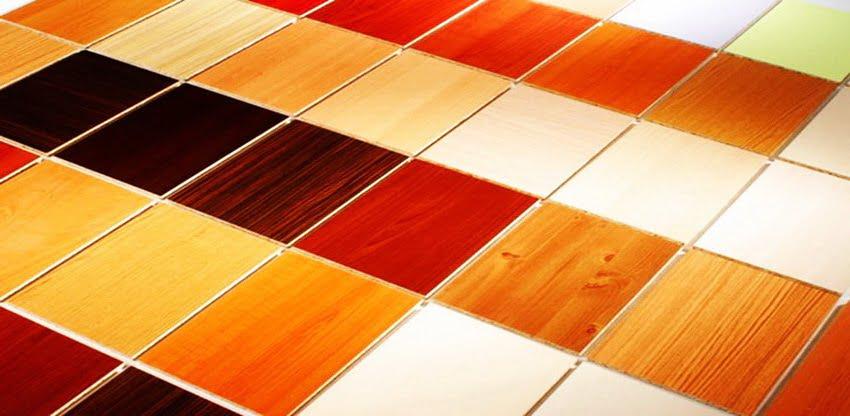 Великі каталоги кольорів ЛДСП дозволять втілити в життя будь-який дизайнерський задум