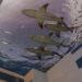 Натяжные потолки 3Д